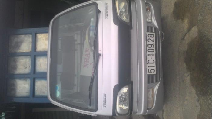 Bán xe tải Thaco, Vinaxuki, Ben, Foton