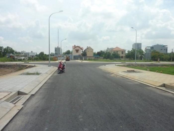Bán đất gần khu đô thị Phước Tân.tp Biên Hòa.