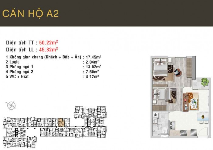 Bán căn hộ mặt tiền Võ Văn Kiệt, thiết bị 100% từ Nhật, giá tốt vị trí đẹp