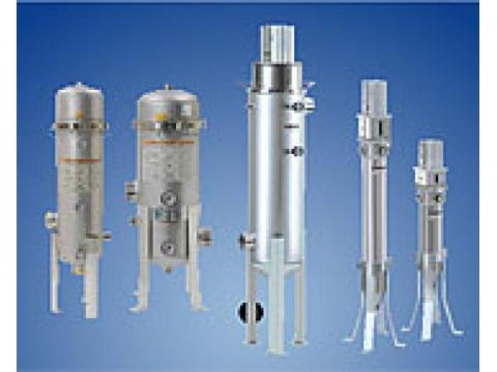 Bộ lọc dùng cho phòng khí nén, Bộ lọc máy CNC, Bộ lọc dầu khí nén SMC