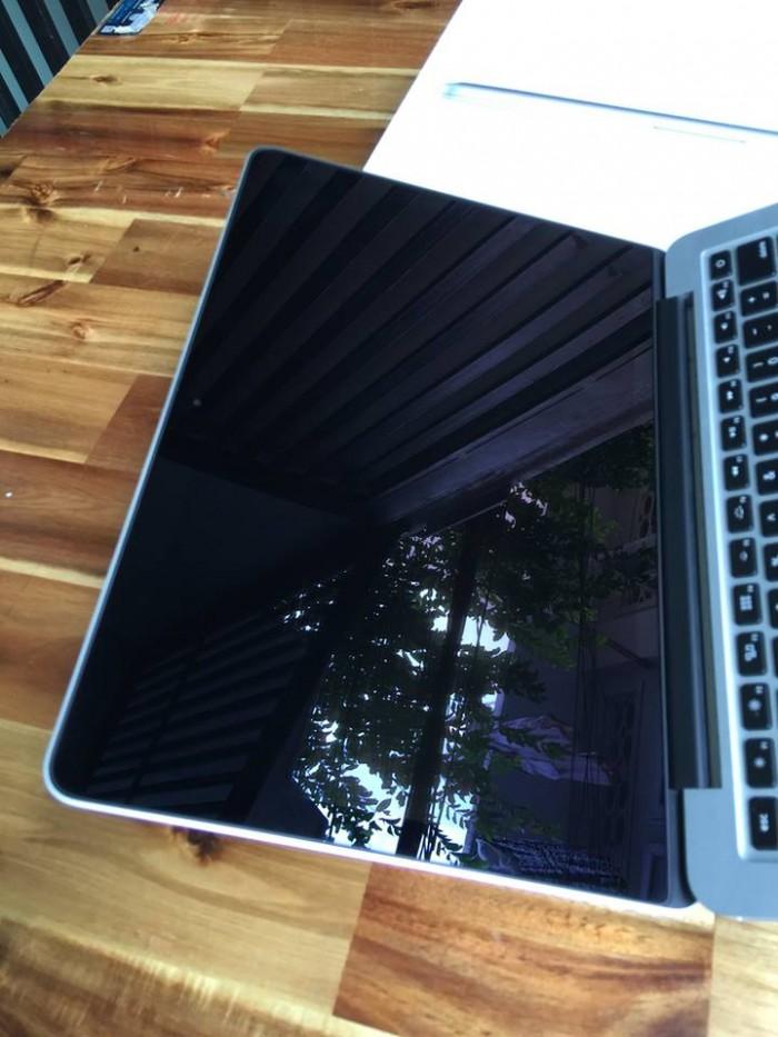Laptop Macbook pro ME865 | Âm thanh nghe nhạc cực hay.