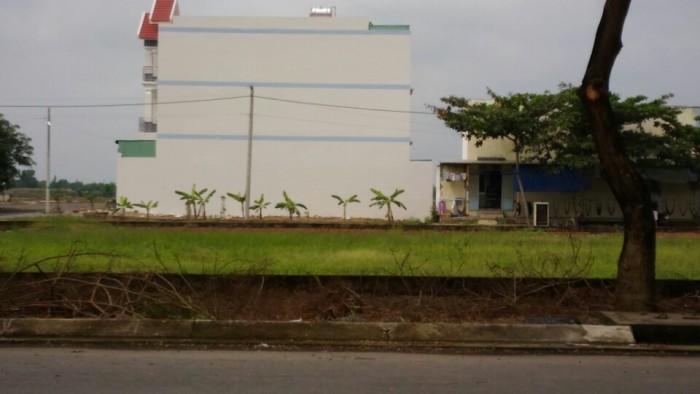 Bán đất liền kề khu công nghiệp tân phú trung