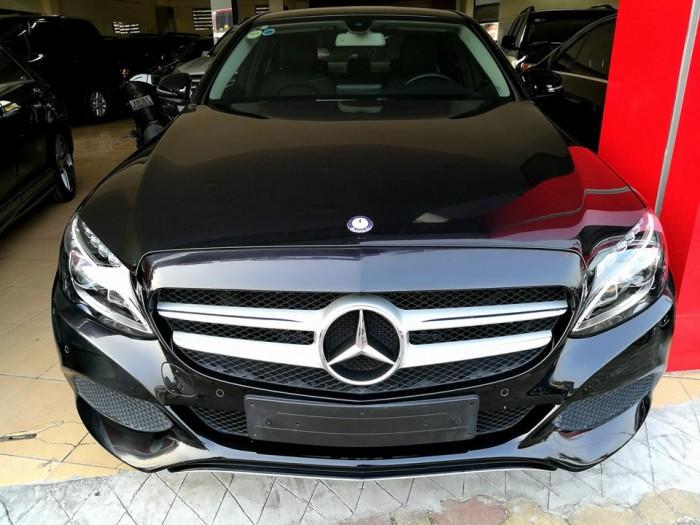 Mercedes-Benz C200 Số tự động Động cơ Xăng