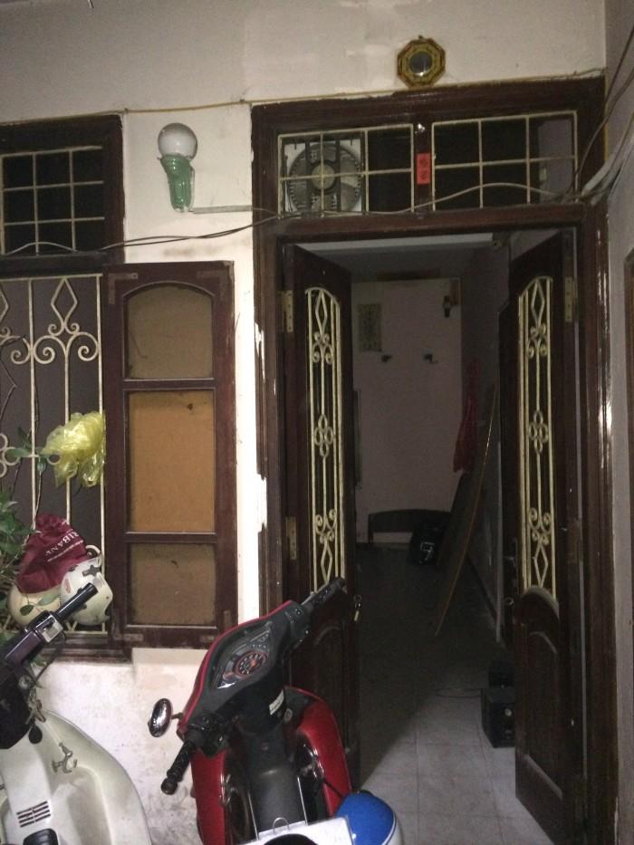 [VIỆT HÀ NỘI-BĐS] Hiếm: bán nhà ngõ thông quận Hai Bà Trưng, DT 60m, MT 6m, giá 4.2 tỷ!