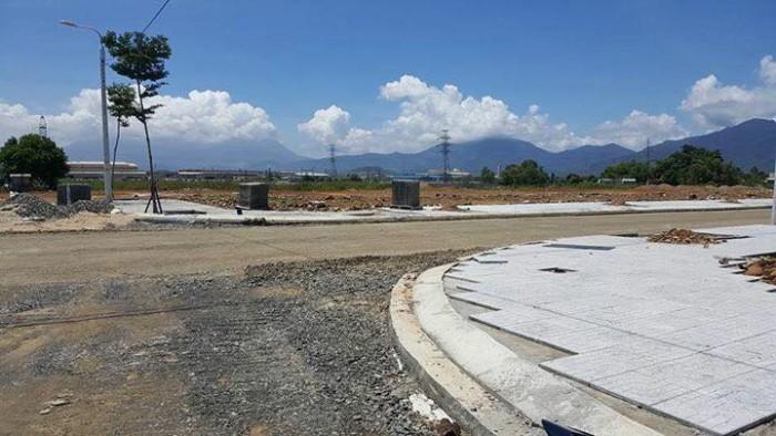 Đất xây phòng trọ, nhà nghỉ, kinh doanh Đường số 5,KCN Hòa Khánh