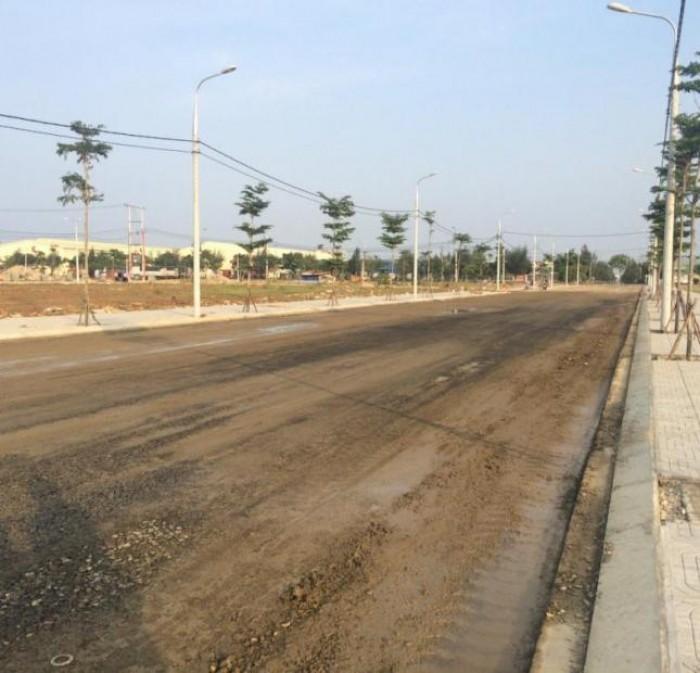 Đất cạnh KCN Hòa Khánh, kinh doanh tốt