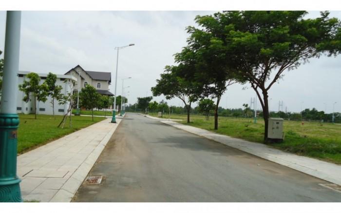 Bán 5 lô liền kề block B1.32 khu sinh thái Hòa Xuân