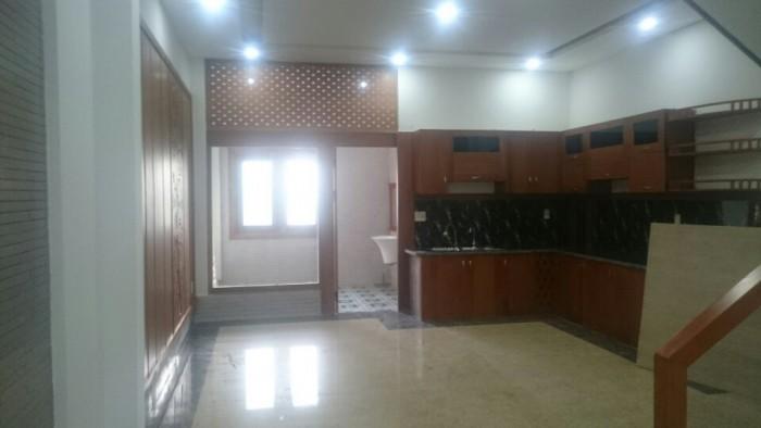 Bán Nhà Dương Bích Liên, Thanh Khê, Đà Nẵng. Nhà 3 tầng đẹp
