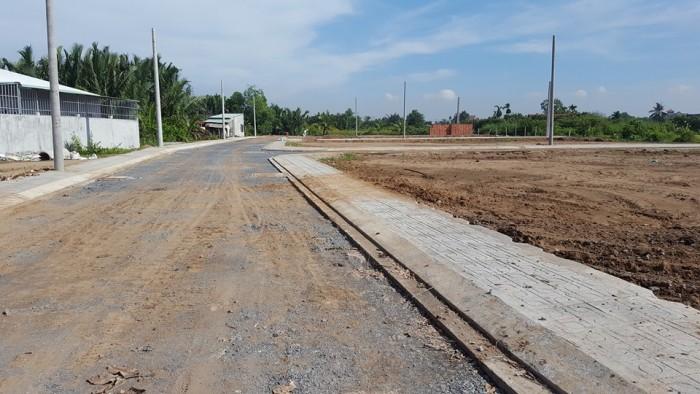 Bán Đất Nhà Ở,Đường Nguyễn Xiển,Phường Long Thạch Mỹ,Q9,TPHCM