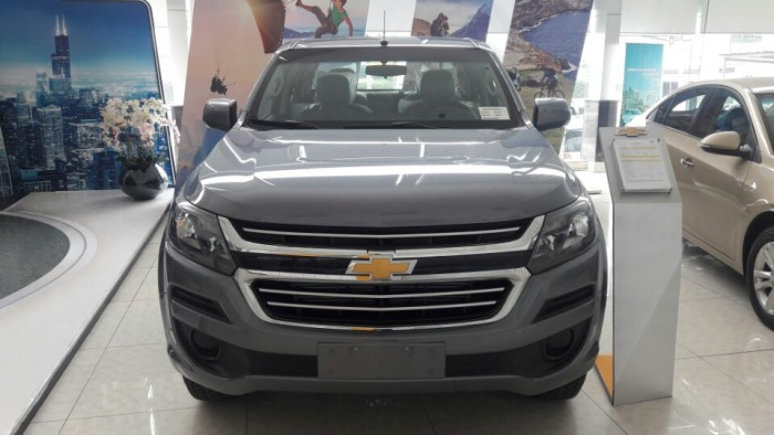 Chevrolet Aveo sản xuất năm 2016 Số tay (số sàn) Dầu diesel