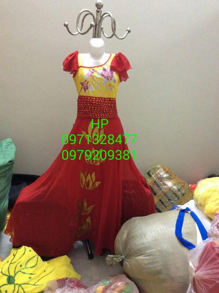 Bán cho thuê trang phục biểu diễn bình phước