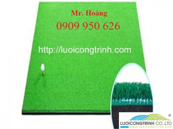Lưới golf,cỏ golf,thảm phát banh,dụng cụ golf