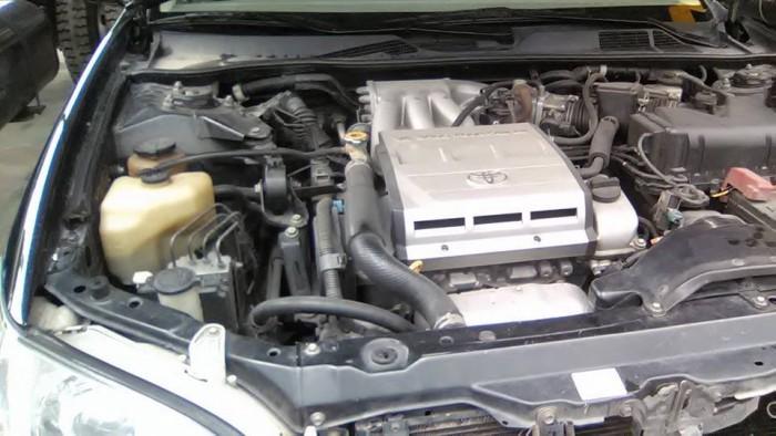 Toyota Camry sản xuất năm 2003 Động cơ Xăng
