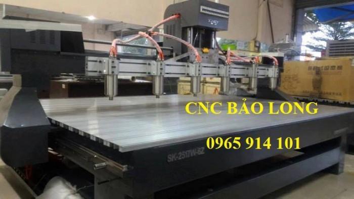 Máy CNC 2518 - 6Z