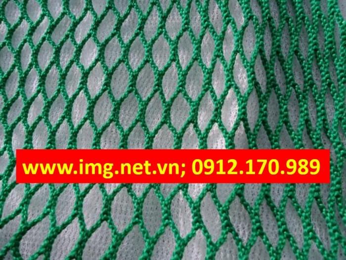 Lưới dù an toàn công trình, 3