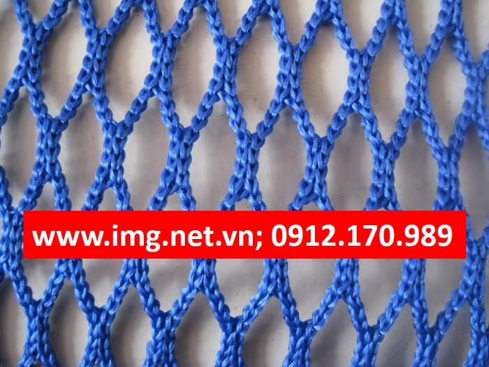Lưới dù an toàn công trình, 5