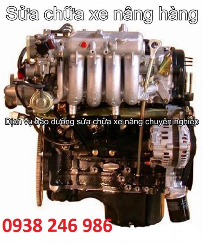 Chuyên sửa chữa hộp số tự động, số cơ, xe nâng 24/24