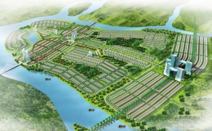 Bán đất block B1.93 KDC Nam cầu Nguyễn Tri Phương