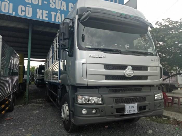 Chenglong sản xuất năm 2016 Số tay (số sàn) Xe tải động cơ Dầu diesel
