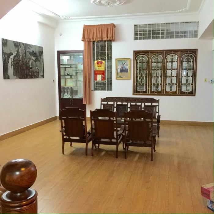 Bán Biệt Thự Hẻm 10m Đường Nguyễn Xí-Bình Thạnh