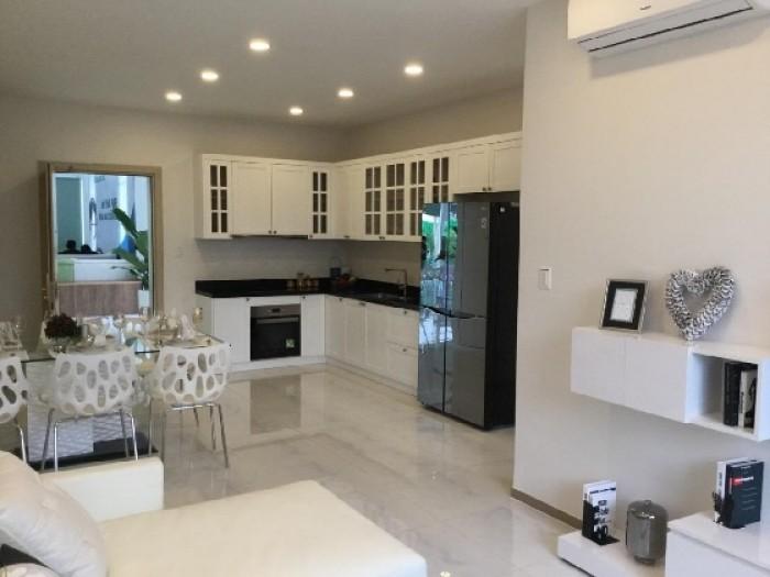 Đầu tư nhận vàng - trúng lớn - căn hộ giá rẻ nhất khu vực 3 MT đường Quận 4