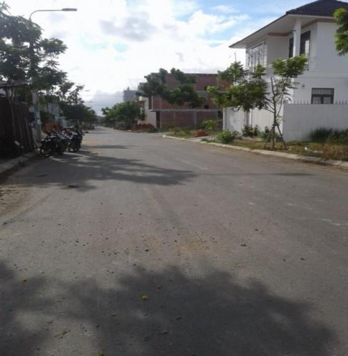 Bán đất block B1.26 khu sinh thái Hòa Xuân