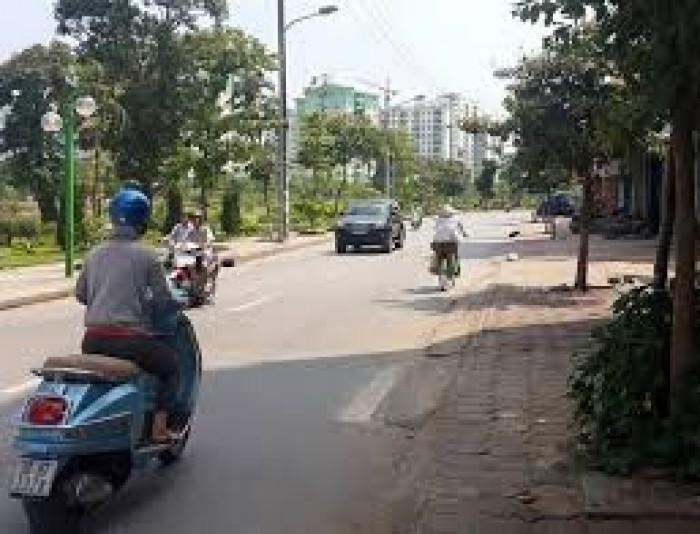 Bán nhà Kim Giang – KDT Linh Đàm, DT40x3T, Kinh Doanh
