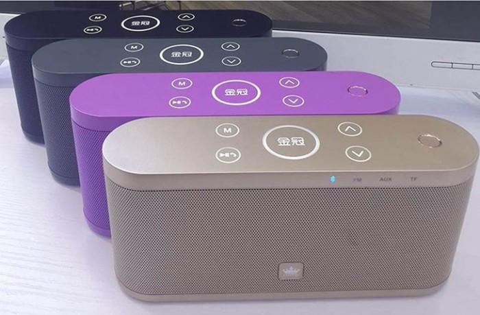 Loa Bluetooth không dây Kingone K9