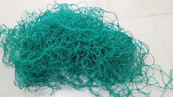 Lưới sân bóng cỏ nhân tạo tại khắp các tỉnh miền bắc, lưới nhựa siêu bền rẻ chất