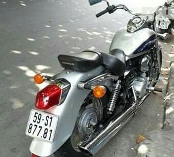 Honda Shadow