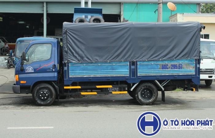 Xe tải Hyundai HD72 3t5