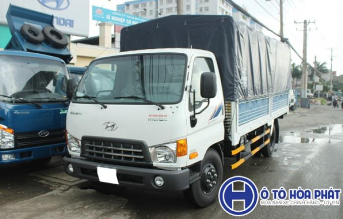 Xe tải Hyundai HD99Z 8t25