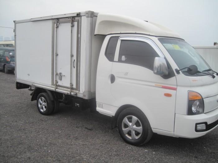 Bán xe tải,xe đông lạnh nhập khẩu hàn quốc