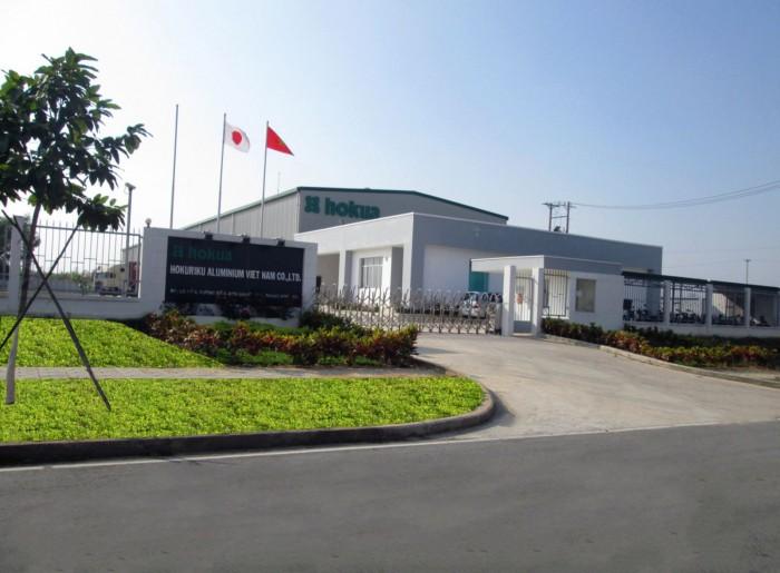Đầu tư đi trước tại KCN Giang Điền
