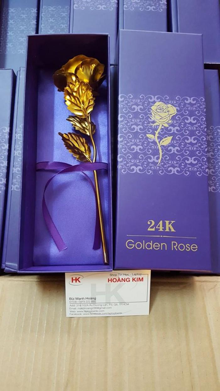 Hoa Hồng vàng - Quà tặng Tình Yêu4