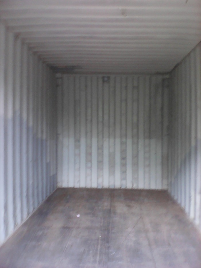 Cung Cấp Container Giá Rẻ