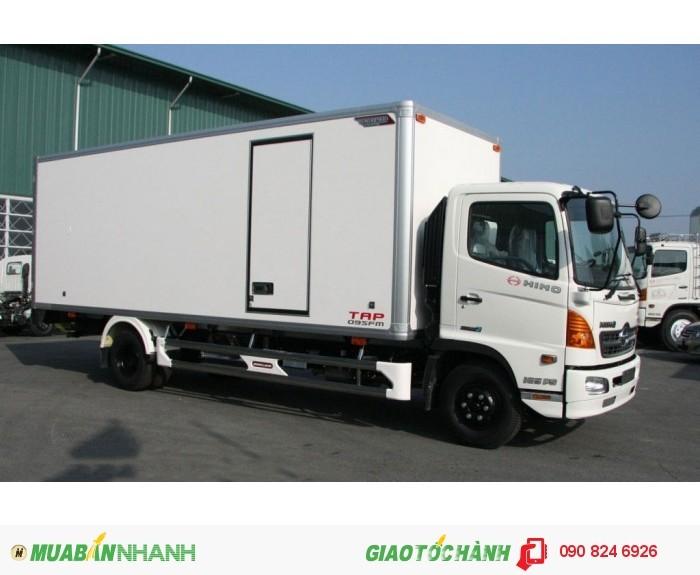 Bán xe tải Hino 6T4, Giá xe tải Hino 6T4 FC
