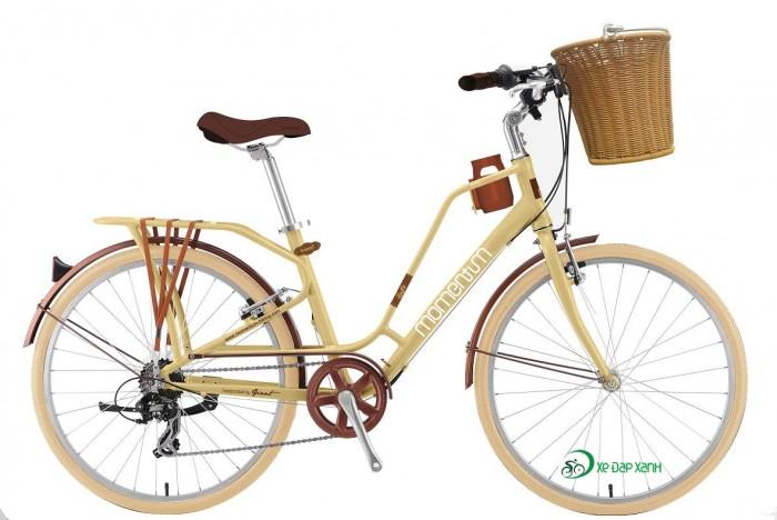 Xe đạp thể thao cổ điển Giant Ineed Latte mẫu 2017 HÀNG CHĨNH HÃNG, GIÁ CỰC RẺ
