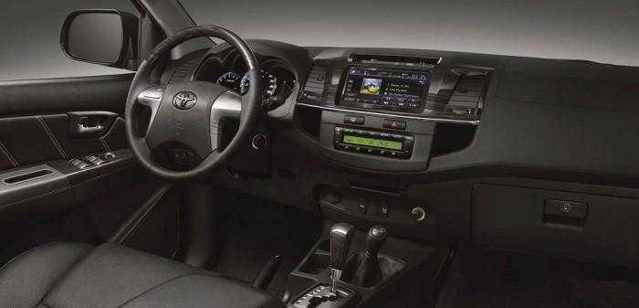 Toyota Highlander sản xuất năm 2016 Số tay (số sàn) Dầu diesel