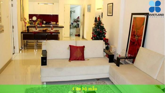 Mở bán đợt 1 căn hộ resort 3 sao sát Phạm Văn Đồng. Vay với LS 7,3%/năm