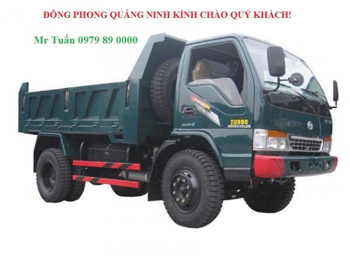 Bán giá gốc xe 3.48 tấn Chiến Thắng tại Quảng Ninh