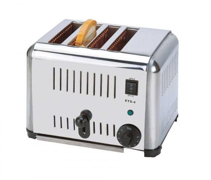 Máy nướng bánh mì gối