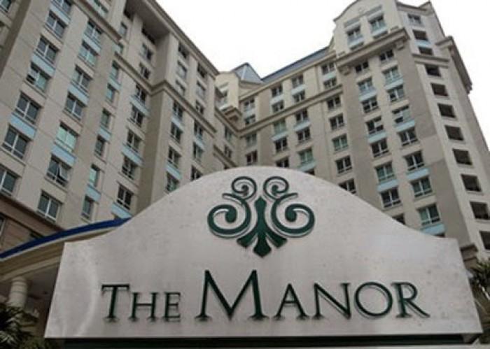 Bán căn hộ penthouse the manor, bình thạnh - dịch vụ tiện ích làm nên cuộc sống