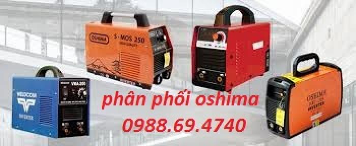 Máy hàn inverter OSHIMA MOS-200N0
