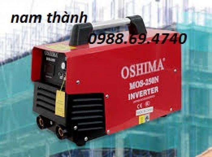 Máy hàn inverter OSHIMA MOS-200N1