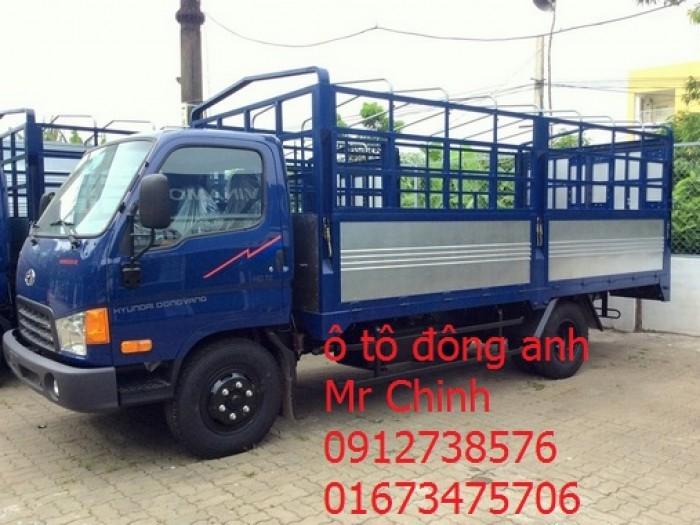 Bán xe tải veam hyundai hd800, hyundai 7 tấn 9, giá thành rẻ