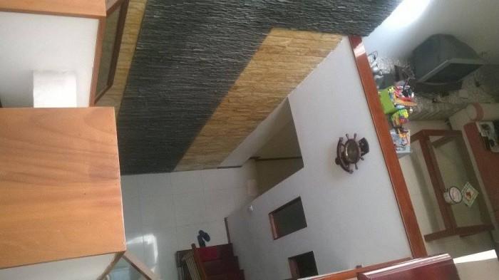Cho thuê nhà đường Nguyễn Chí Thanh, 4 tầng, thích hợp kinh doanh