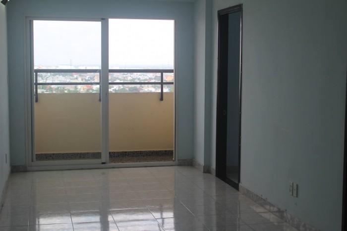 Chính chủ Căn Hộ Khang Gia Gò Vấp : 60m2 - 2 PN view đẹp nhà mới 100% Giá chỉ 900 triệu
