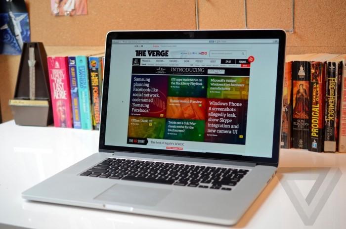 Macbook Pro Retina MC976 2012 | SSD: 256GB, khởi động chưa tới 5 giây