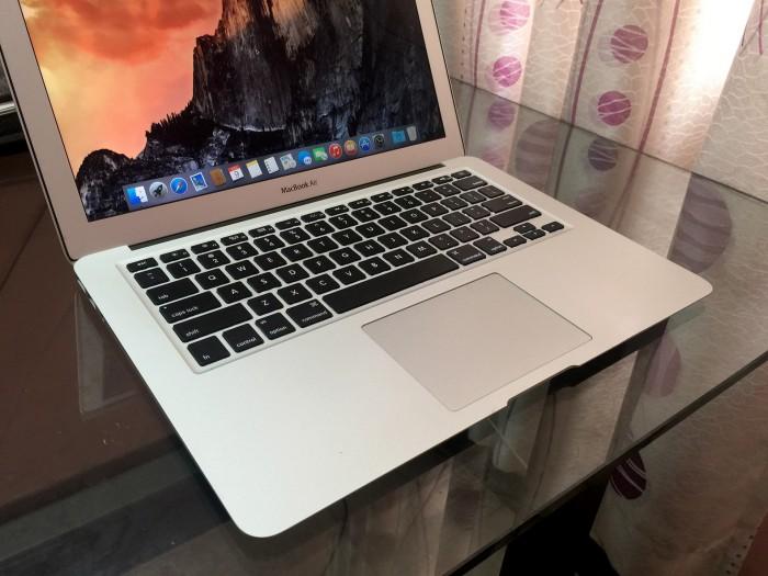 Macbook Air MD761B 2014 | SSD: 256GB– khởi động máy siêu nhanh